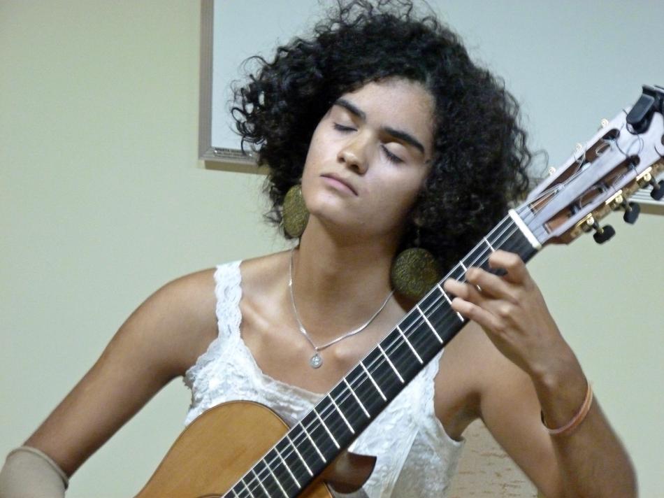 Último concerto da Série Prismas - Dezembro 2012
