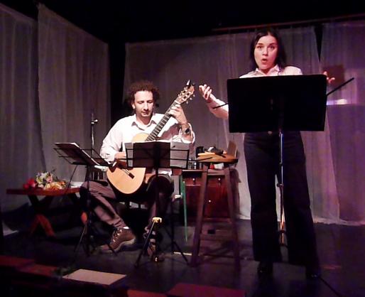 Concertos didáticos FUNARTE 2013 - Duo Lachrimae - 3º concerto